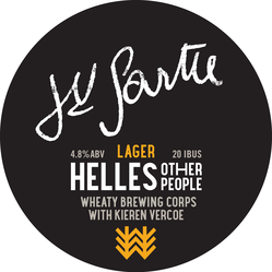 Helles (Other People) Decal