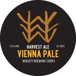Vienna Pale Ale Decal